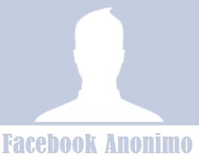 Facebook consentirà la sessione anonimo