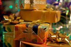 Saldi prima di Natale