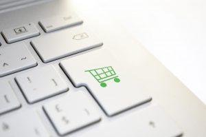 distinguersi con le vendite on line