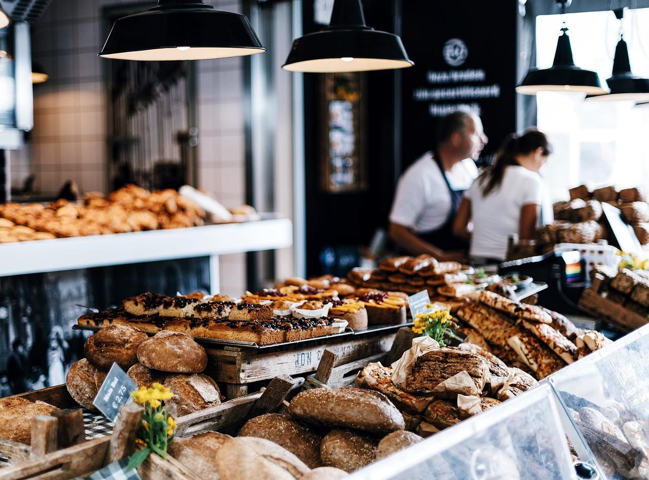 E-Commerce e cibo