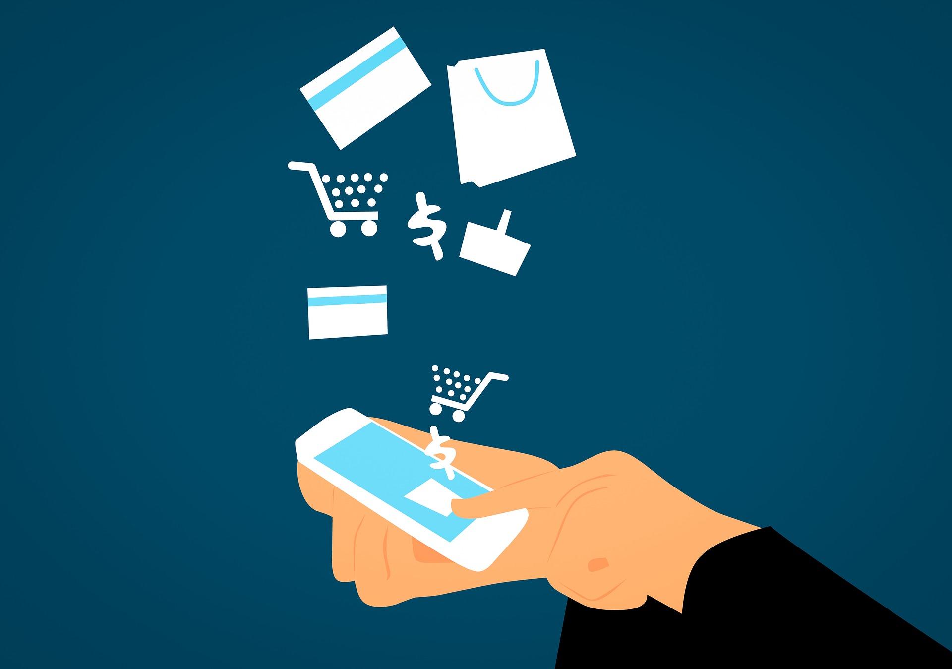 e-commerce e saldi