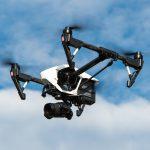 I droni come nuova svolta dell' e-commerce
