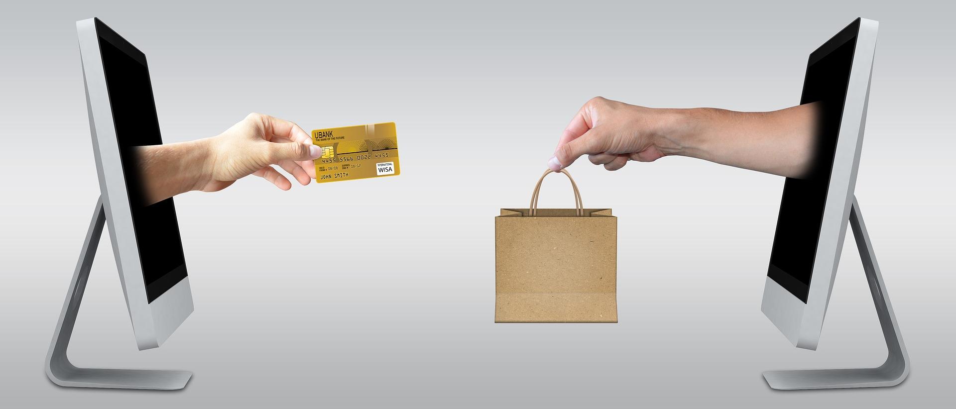 Boom e-commerce in Italia