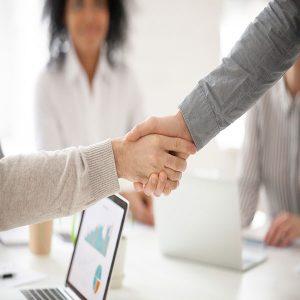 e-commerce marketing per piccole aziende