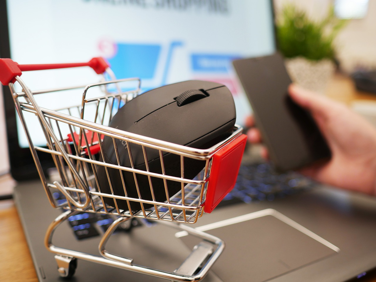 Food E-Commerce: una nuova frontiera