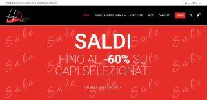 Saldi e-commerce