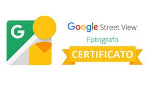 Google street view partner