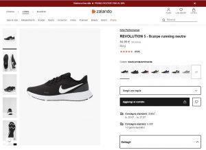 E-commerce zalando